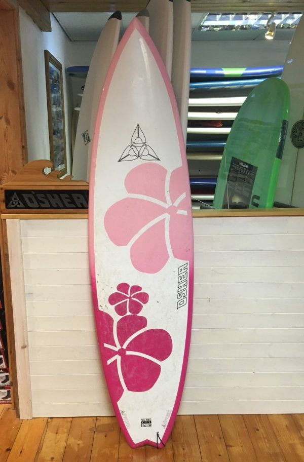 "O'Shea 6'11"" Epoxy Surfboard"